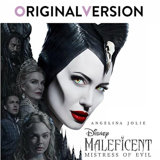 #winzone Cineplexx OV-Night | MALEFICENT