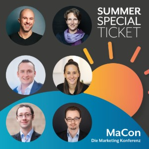 MaCon - Marketing Conference 2019
