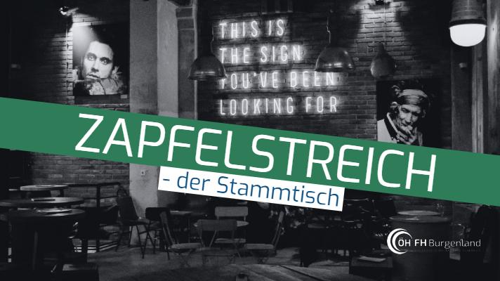 02.10.2019 | Campus Pinkafeld | ZAPFELSTREICH - #3