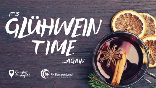22.11.2019 | It's Glühwein Time!